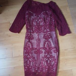 Modcloth (soieblu) size Small dress